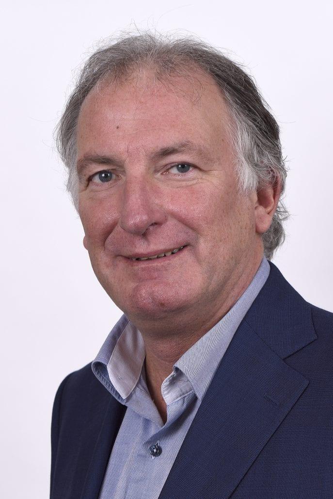 Rolf van der Toorn, directeur, NIVRE letselschadejurist letselschade verkeersongeval, letselschade bedrijfsongeval, whiplash schadevergoeding, hondenbeet