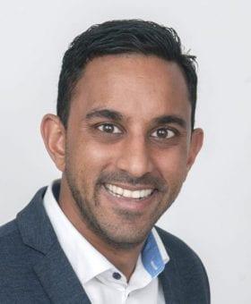 mr. Vinod Chandi, letselschadejurist, letselschade verkeersongeval, letselschade bedrijfsongeval, whiplash schadevergoeding, hondenbeet